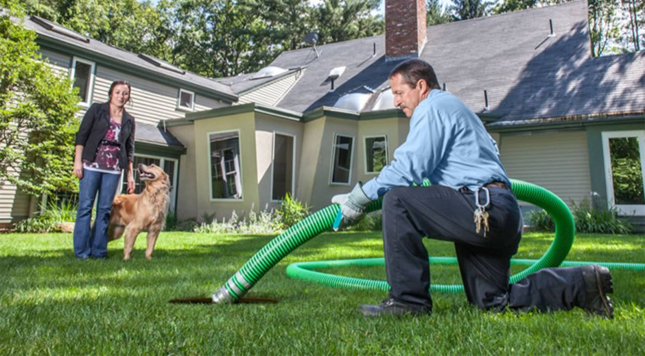 How Water Softeners Impact Septic Tank System