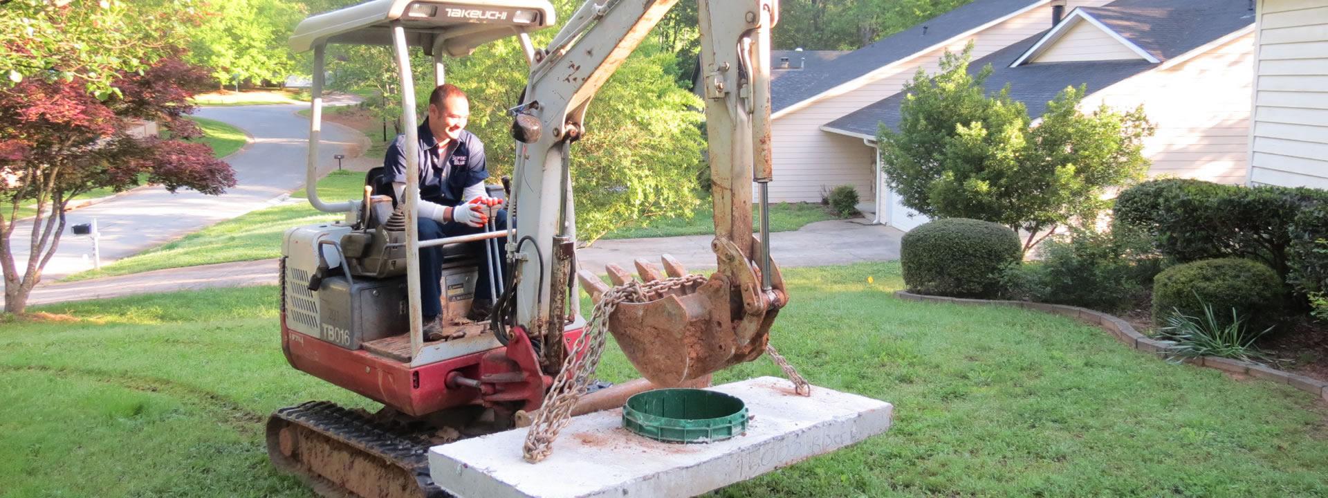 septic tank repair in durham - Septic Tank Maintenance