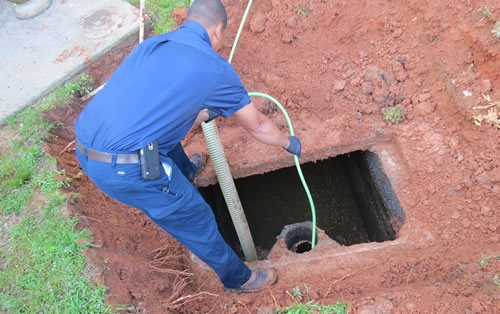 Septic Pumping Raleigh | Septic Tank Cleaning Durham