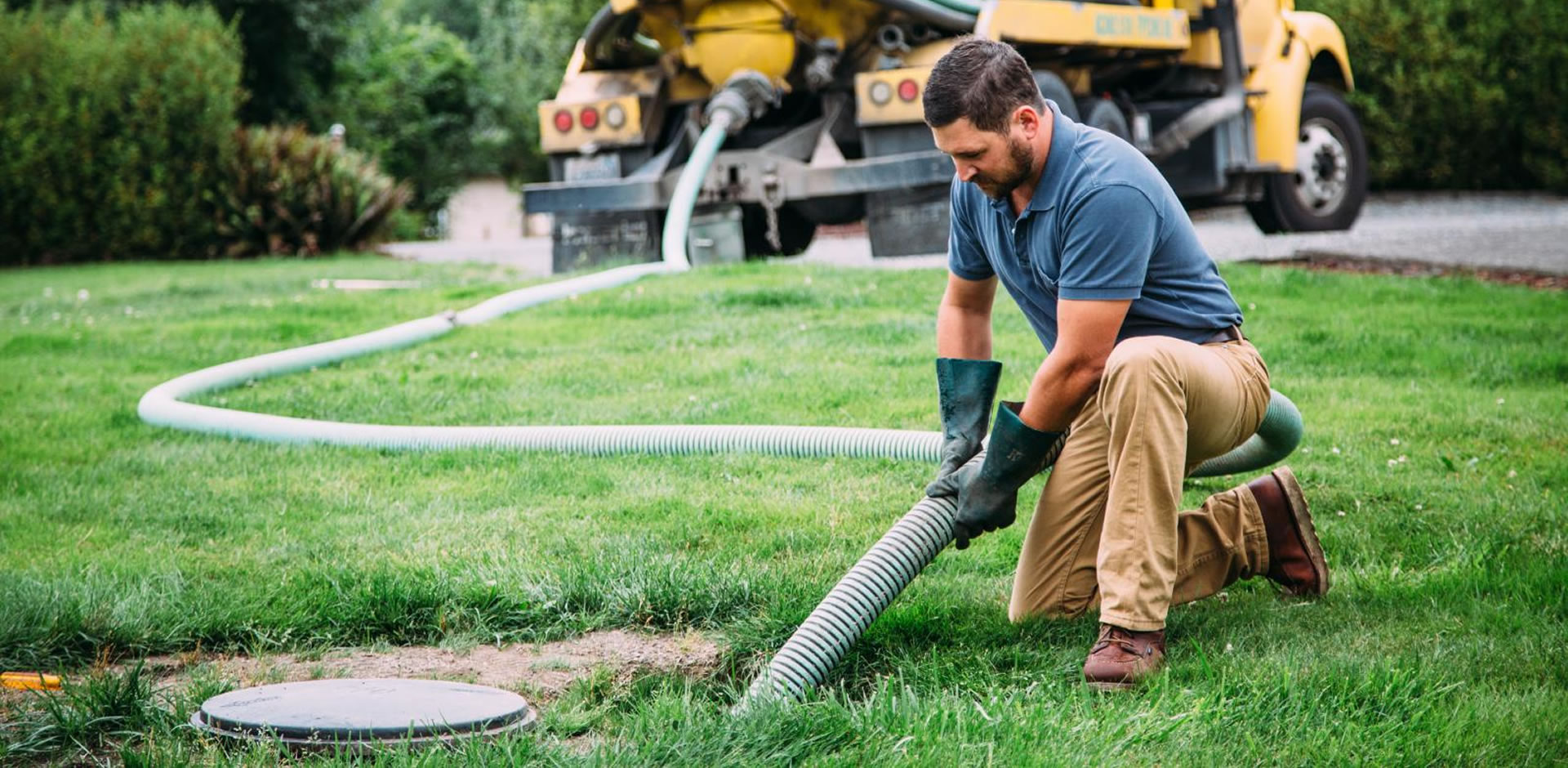 Septic Pumping Raleigh | Septic Tank Pumping Durham | Septic System